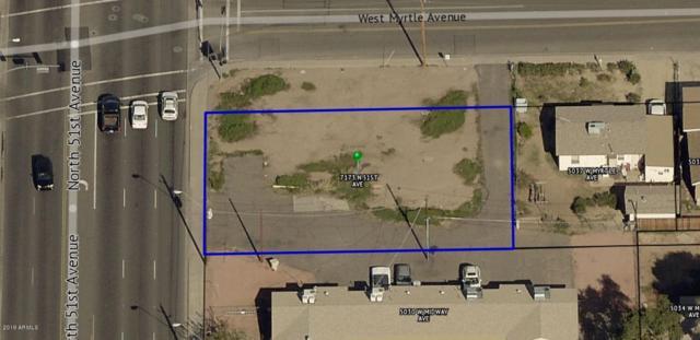 7173 N 51ST Avenue, Glendale, AZ 85301 (MLS #5868988) :: neXGen Real Estate