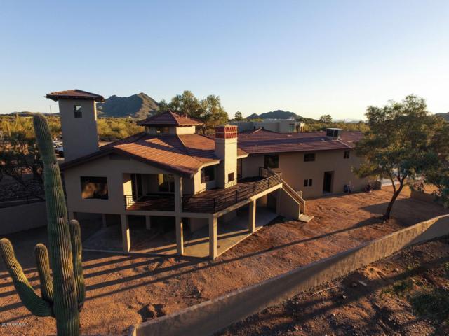 5916 E Highland Road, Cave Creek, AZ 85331 (MLS #5869000) :: The Garcia Group