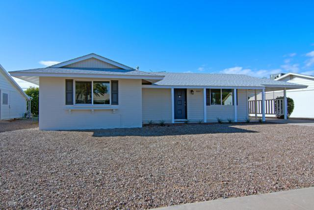 10247 W El Dorado Drive, Sun City, AZ 85351 (MLS #5869010) :: Devor Real Estate Associates