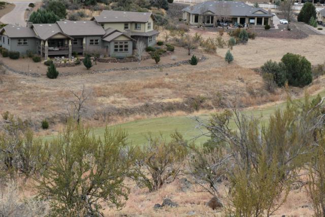 1041 Vantage Point Circle, Prescott, AZ 86301 (MLS #5869011) :: The Garcia Group