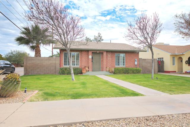 2545 N 9TH Street, Phoenix, AZ 85006 (MLS #5869012) :: The Everest Team at My Home Group