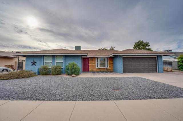 3107 E Edgewood Avenue, Mesa, AZ 85204 (MLS #5869014) :: The Jesse Herfel Real Estate Group