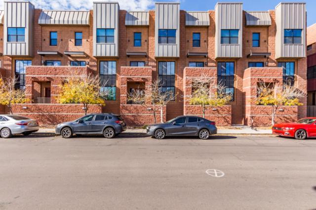 330 S Farmer Avenue #105, Tempe, AZ 85281 (MLS #5869021) :: Revelation Real Estate