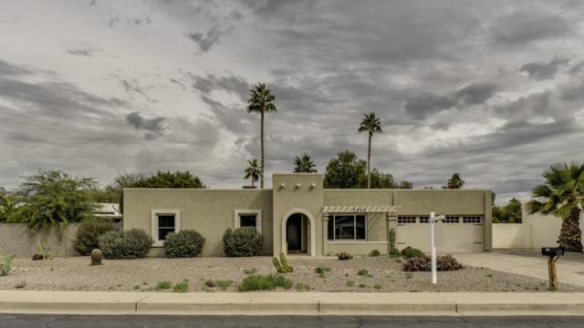 3042 E Hillery Drive, Phoenix, AZ 85032 (MLS #5869023) :: The W Group