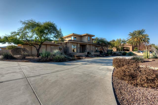 10271 E Shangri La Road, Scottsdale, AZ 85260 (MLS #5869028) :: RE/MAX Excalibur