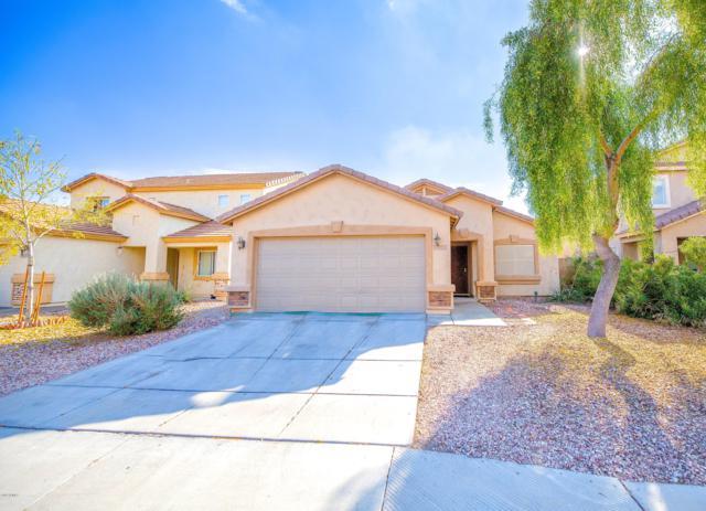 22243 W Sonora Street, Buckeye, AZ 85326 (MLS #5869035) :: neXGen Real Estate