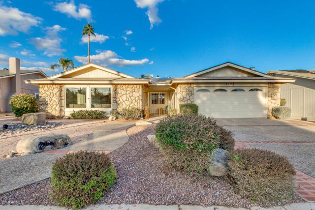 4404 E Coconino Street, Phoenix, AZ 85044 (MLS #5869038) :: Keller Williams Realty Phoenix