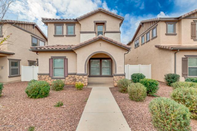 3943 E Jasper Drive, Gilbert, AZ 85296 (MLS #5869042) :: Arizona 1 Real Estate Team