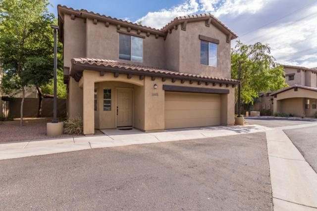 1120 S Ash Avenue #1003, Tempe, AZ 85281 (MLS #5869045) :: Revelation Real Estate