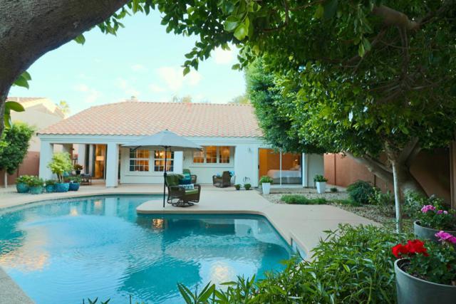 1943 W Peninsula Circle, Chandler, AZ 85248 (MLS #5869048) :: The Jesse Herfel Real Estate Group