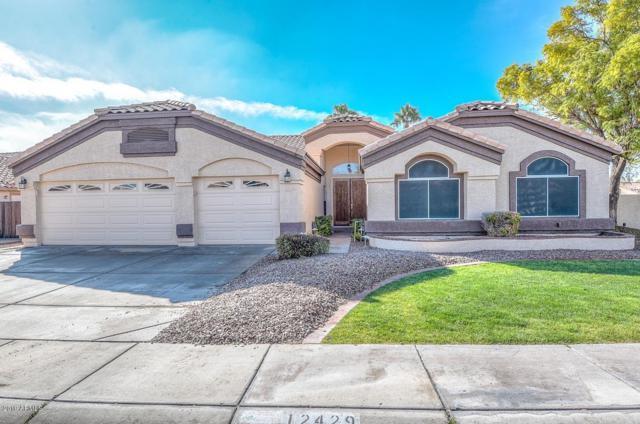 12429 W Alvarado Road, Avondale, AZ 85392 (MLS #5869055) :: Brett Tanner Home Selling Team
