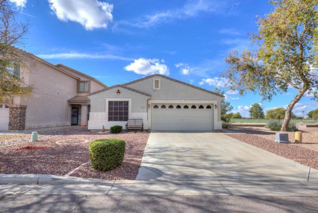 40316 N Calabria Street, San Tan Valley, AZ 85140 (MLS #5869058) :: The Jesse Herfel Real Estate Group