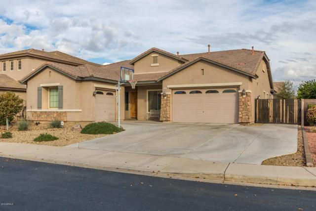 1644 E Grand Canyon Drive, Chandler, AZ 85249 (MLS #5869059) :: Conway Real Estate