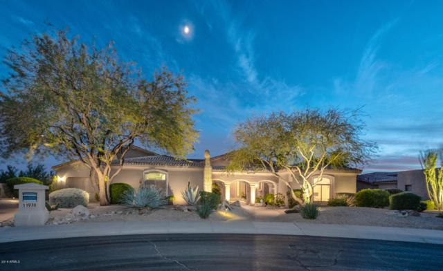11930 N 135TH Place, Scottsdale, AZ 85259 (MLS #5869066) :: The Jesse Herfel Real Estate Group