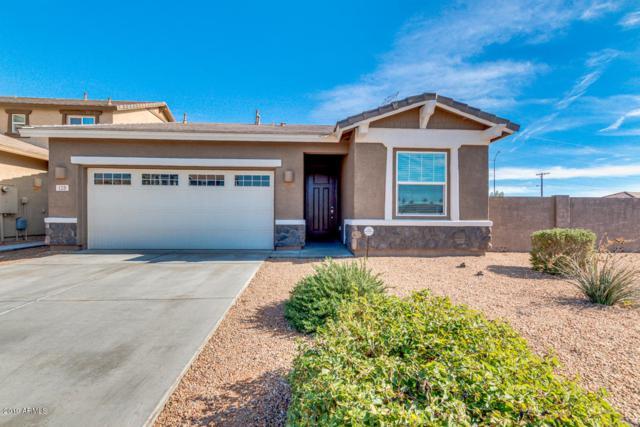 125 S Alberta Circle, Mesa, AZ 85206 (MLS #5869076) :: The Jesse Herfel Real Estate Group