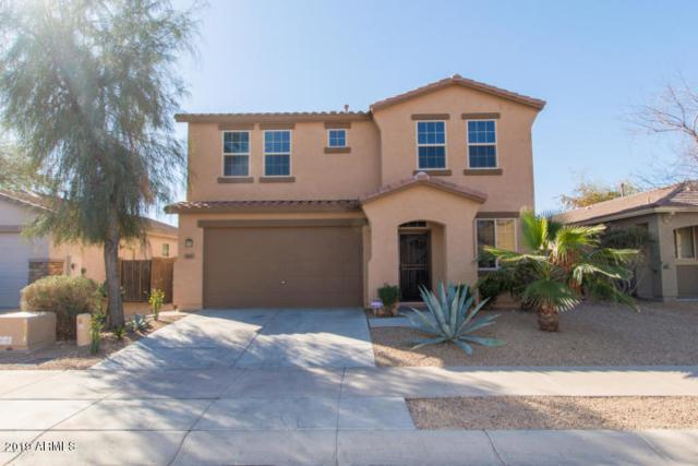 17427 W Washington Street, Goodyear, AZ 85338 (MLS #5869077) :: neXGen Real Estate