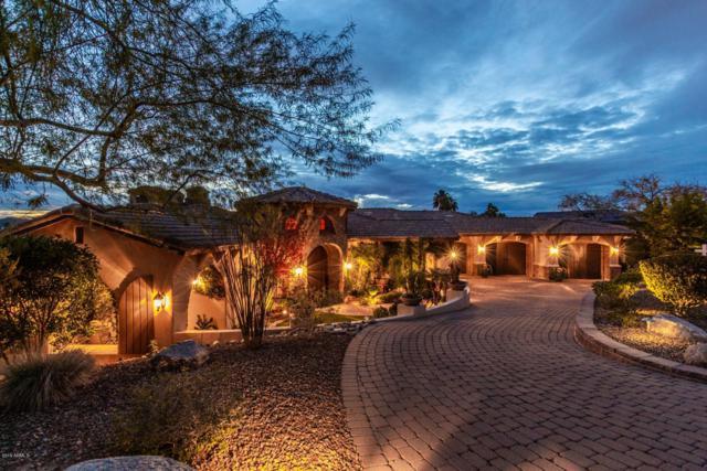 1527 E Eugie Avenue, Phoenix, AZ 85022 (MLS #5869083) :: The Jesse Herfel Real Estate Group