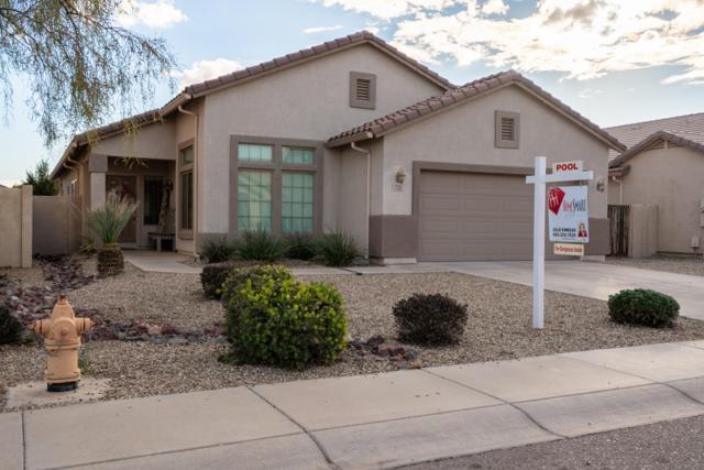 725 W Agrarian Hills Drive, San Tan Valley, AZ 85143 (MLS #5869094) :: The Jesse Herfel Real Estate Group
