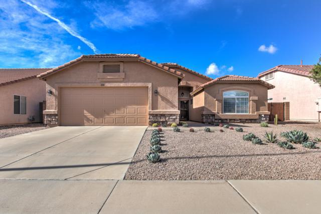 724 N Emery, Mesa, AZ 85207 (MLS #5869095) :: The Jesse Herfel Real Estate Group