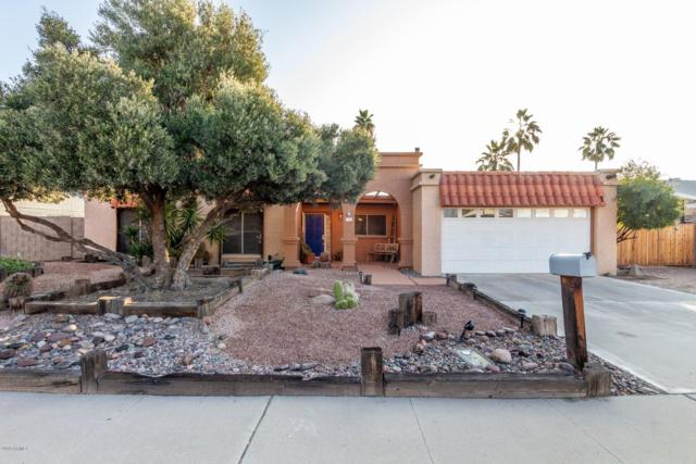 2703 W Summit Place, Chandler, AZ 85224 (MLS #5869101) :: Brett Tanner Home Selling Team