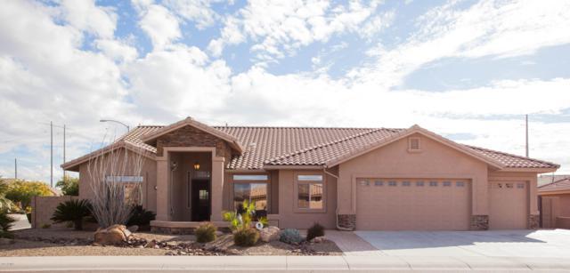 10965 E Portobello Avenue, Mesa, AZ 85212 (MLS #5869102) :: The Jesse Herfel Real Estate Group