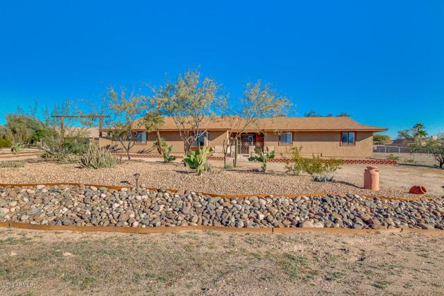 23332 W Watkins Street, Buckeye, AZ 85326 (MLS #5869105) :: The Sweet Group