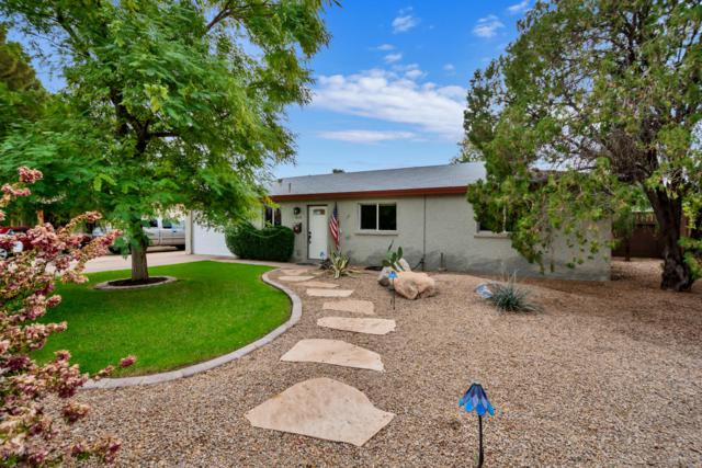 7715 E 4TH Street, Scottsdale, AZ 85251 (MLS #5869106) :: The Everest Team at My Home Group