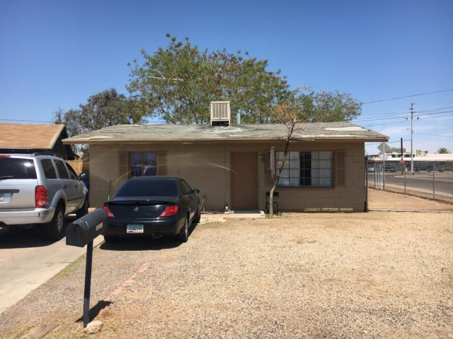 1621 S 15TH Drive, Phoenix, AZ 85007 (MLS #5869110) :: neXGen Real Estate