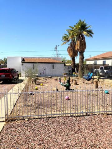 10230 N 11TH Avenue, Phoenix, AZ 85021 (MLS #5869117) :: The Daniel Montez Real Estate Group