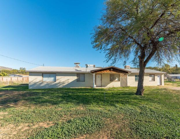 33405 S Ha Wa Si Trail, Black Canyon City, AZ 85324 (MLS #5869120) :: Revelation Real Estate