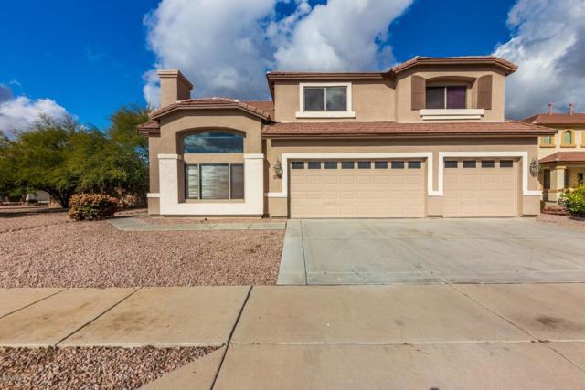 3216 W Grandview Road, Phoenix, AZ 85053 (MLS #5869121) :: neXGen Real Estate