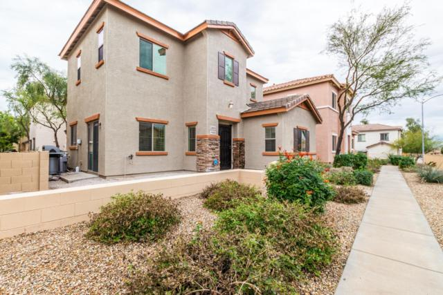 22074 N 102ND Lane #419, Peoria, AZ 85383 (MLS #5869127) :: Brett Tanner Home Selling Team