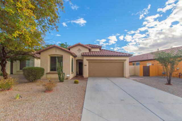 36229 W Prado Street, Maricopa, AZ 85138 (MLS #5869128) :: Revelation Real Estate