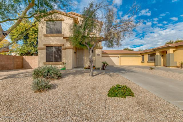8794 W Desert Trail, Peoria, AZ 85381 (MLS #5869130) :: Brett Tanner Home Selling Team