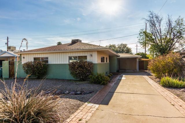 915 W Campbell Avenue, Phoenix, AZ 85013 (MLS #5869131) :: The Carin Nguyen Team