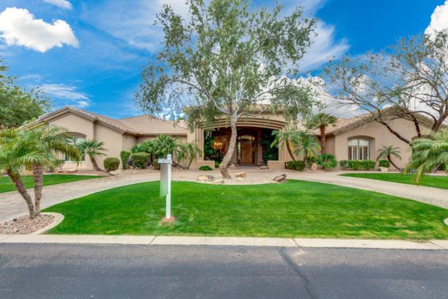 9442 N 128TH Way, Scottsdale, AZ 85259 (MLS #5869145) :: The W Group