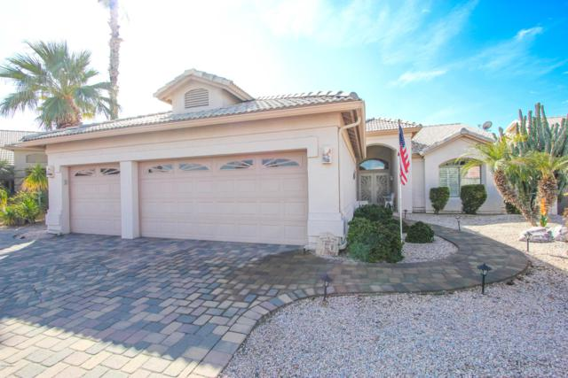 9321 E Crystal Drive, Sun Lakes, AZ 85248 (MLS #5869154) :: The Everest Team at My Home Group