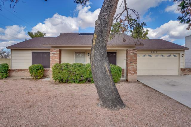 6646 W Sunnyside Drive, Glendale, AZ 85304 (MLS #5869158) :: neXGen Real Estate