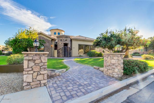 2438 S Peacock Place, Chandler, AZ 85248 (MLS #5869161) :: Brett Tanner Home Selling Team