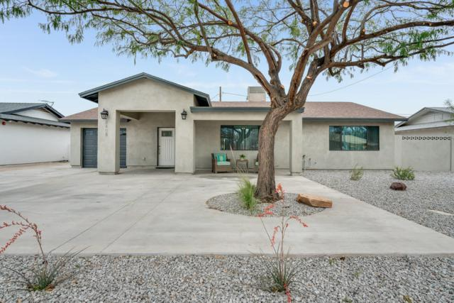 8408 E Oak Street, Scottsdale, AZ 85257 (MLS #5869167) :: Arizona 1 Real Estate Team