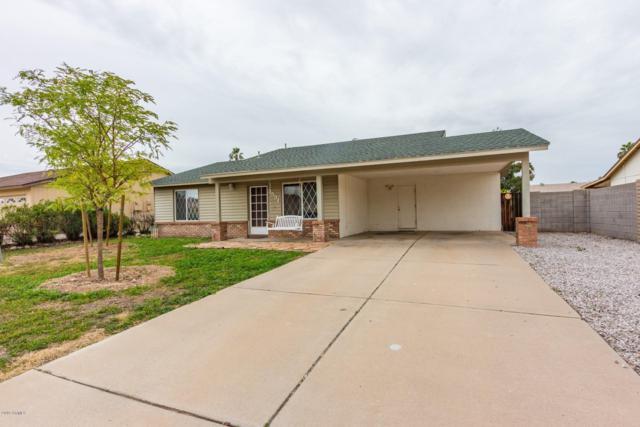 3531 W Charleston Avenue, Glendale, AZ 85308 (MLS #5869187) :: Brett Tanner Home Selling Team