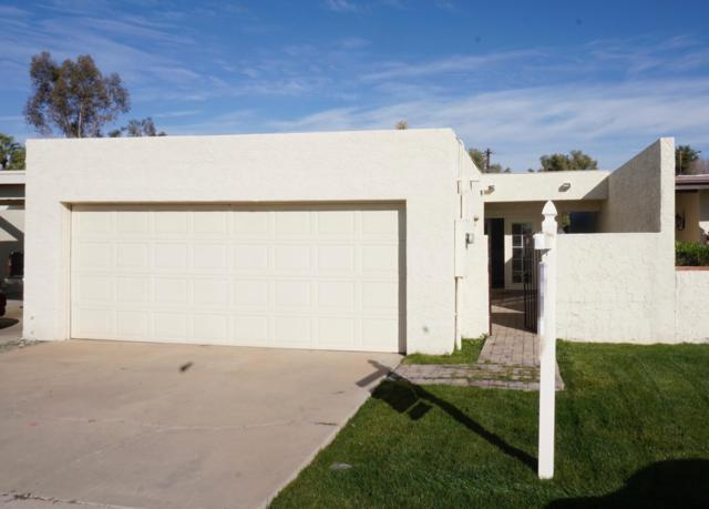970 W Tulsa Street, Chandler, AZ 85225 (MLS #5869192) :: Brett Tanner Home Selling Team