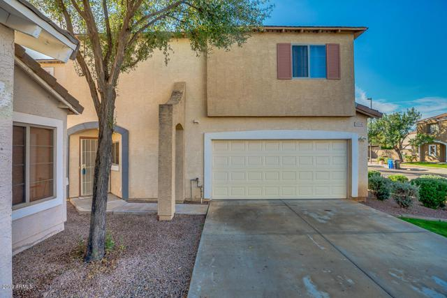 1371 S Boulder Street A, Gilbert, AZ 85296 (MLS #5869193) :: The Everest Team at My Home Group