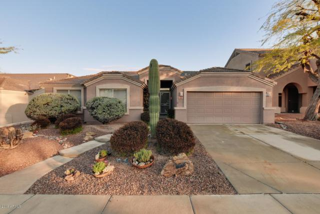 4224 E Spur Drive, Cave Creek, AZ 85331 (MLS #5869196) :: Lux Home Group at  Keller Williams Realty Phoenix