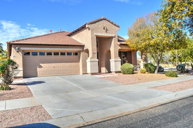 14796 N 136TH Lane, Surprise, AZ 85379 (MLS #5869214) :: Brett Tanner Home Selling Team