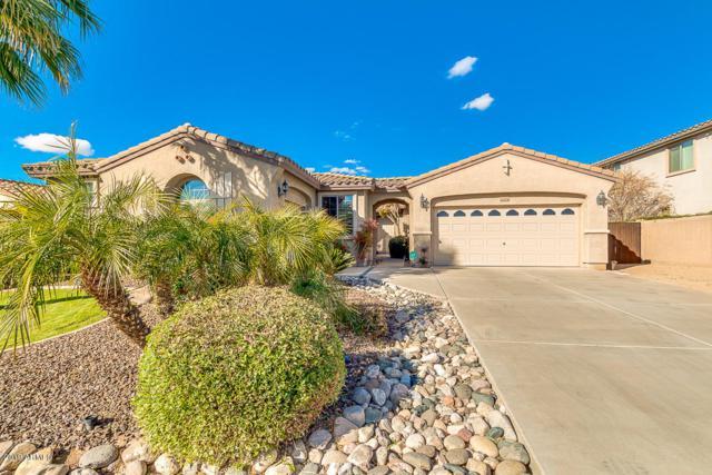 10904 E Rembrandt Avenue, Mesa, AZ 85212 (MLS #5869225) :: Brett Tanner Home Selling Team