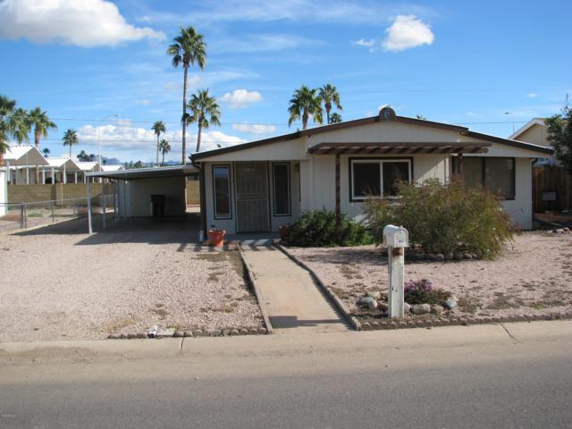 613 S 93RD Way, Mesa, AZ 85208 (MLS #5869226) :: Brett Tanner Home Selling Team