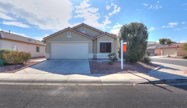 40577 W Thornberry Lane, Maricopa, AZ 85138 (MLS #5869228) :: Revelation Real Estate