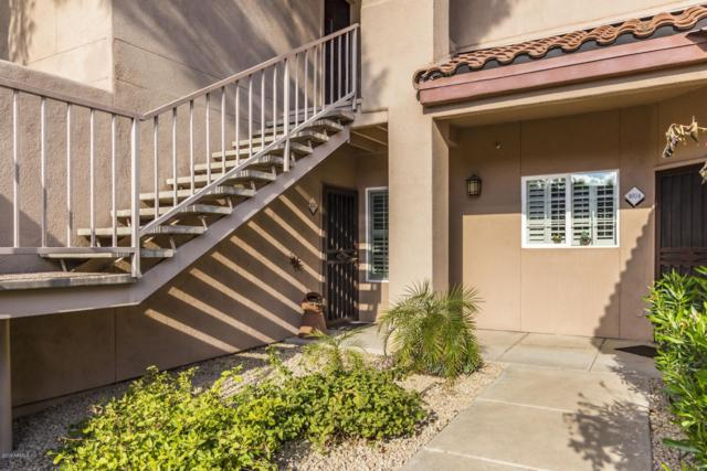 10101 N Arabian Trail #1032, Scottsdale, AZ 85258 (MLS #5869231) :: Revelation Real Estate