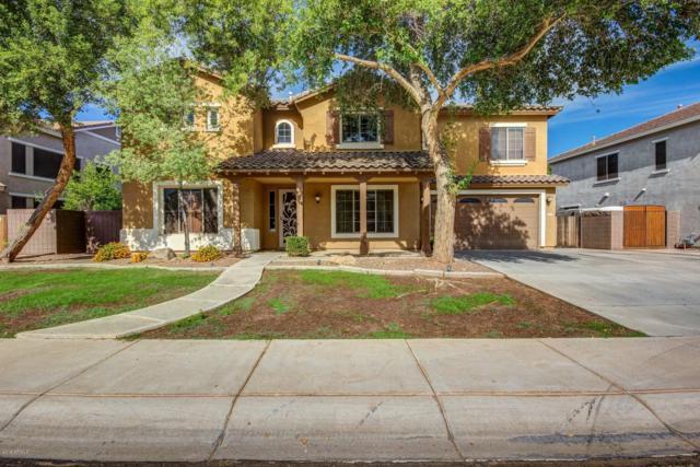 14334 W Mauna Loa Lane, Surprise, AZ 85379 (MLS #5869234) :: Brett Tanner Home Selling Team
